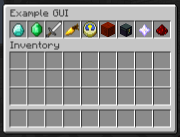 how to make minecraft particles follow a player