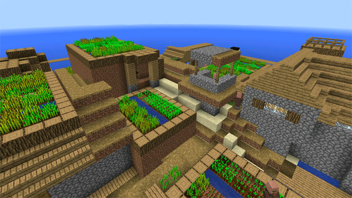 double-village-island-seed-for-mcpe-1.jpg