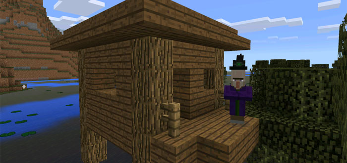 witch-hut-village-at-spawn-seed-for-mcpe-2.jpg