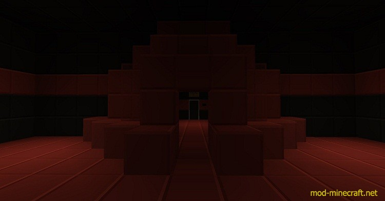 Laser tag capture the blocks map 1 [1.8.9/1.8] Laser Tag: Capture The Blocks Map Download