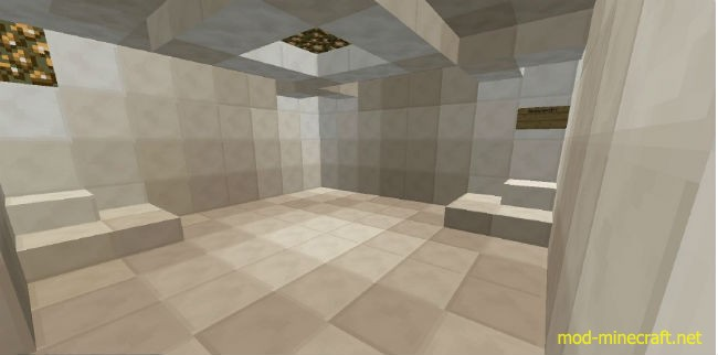 LuckBlock PvP Map 2 [1.8.9/1.8] LuckBlock PvP Map Download