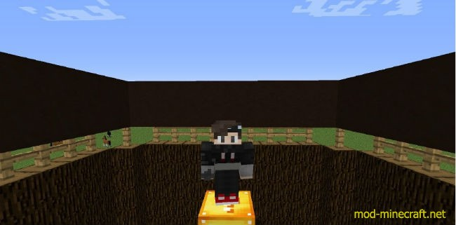 LuckBlock PvP Map [1.8.9/1.8] LuckBlock PvP Map Download