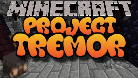 Project Tremor Map 1.8.4/1.8