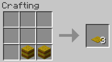 A Fistful Of Hay Mod Crafting Recipes 1