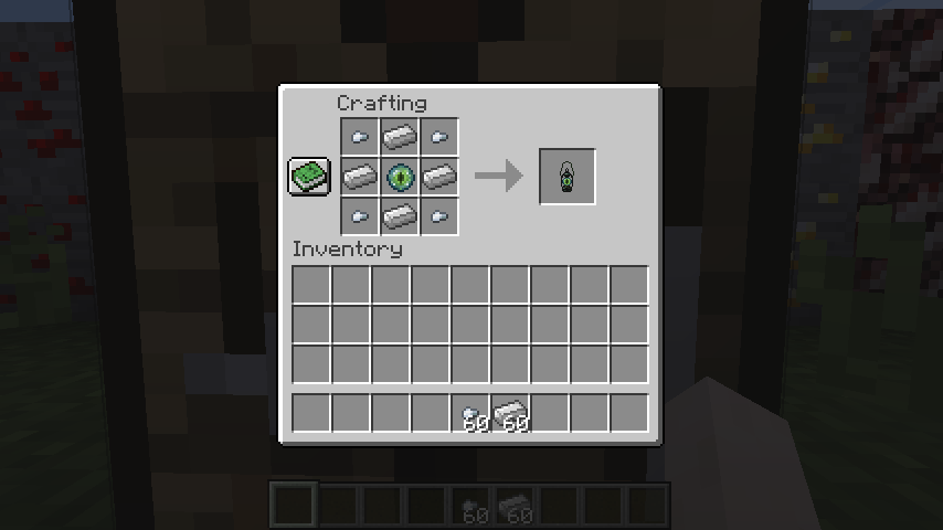 Adventure Tools mod for minecraft recipes 02