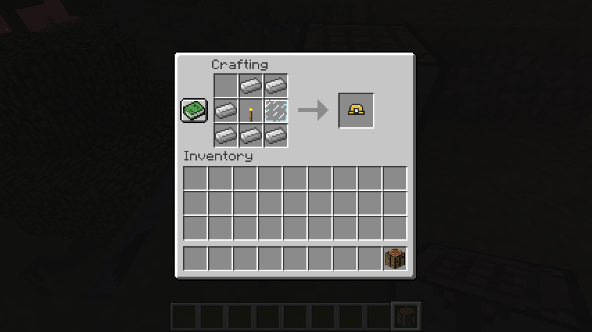 Adventure Tools mod for minecraft recipes 03