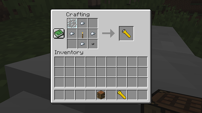 Adventure Tools mod for minecraft recipes 04
