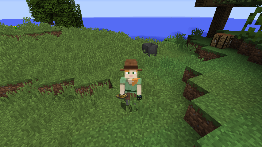 Adventure Tools mod for minecraft screenshots 05