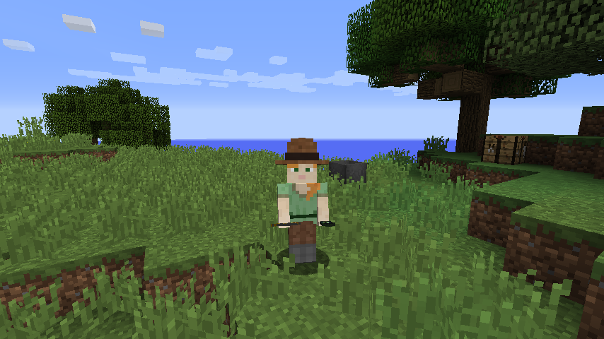 Adventure Tools mod for minecraft screenshots 06