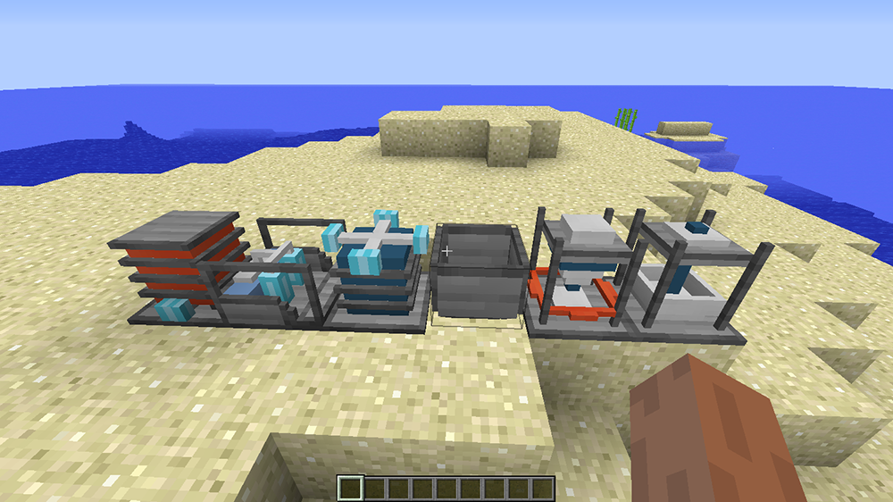 Alchemistry mod for minecraft screenshots 05