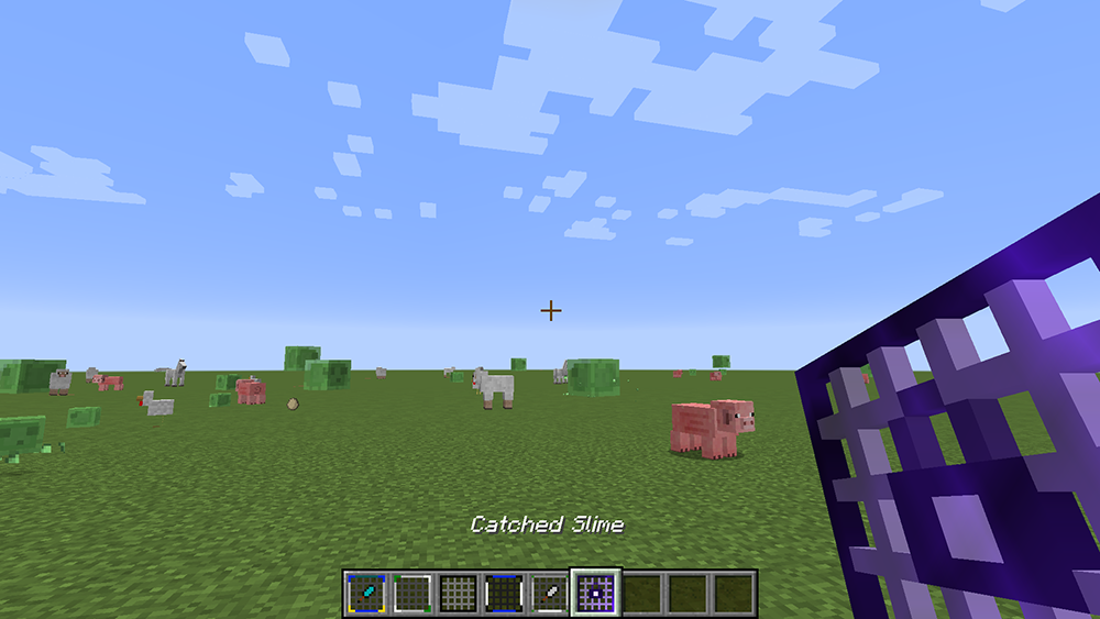 AnimalNet mod for minecraft screenshots 02