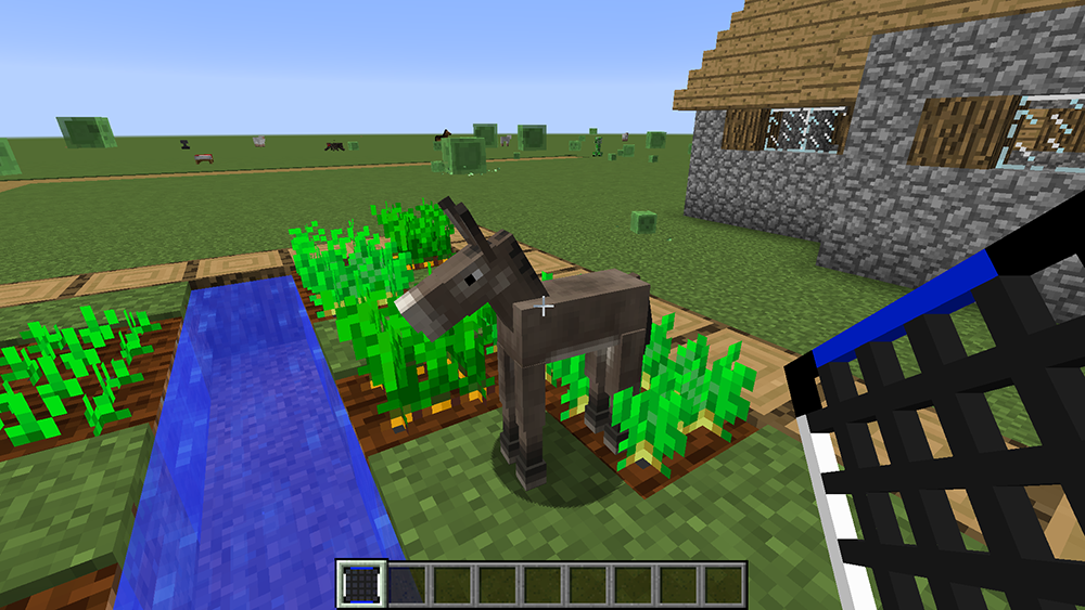 AnimalNet mod for minecraft screenshots 06