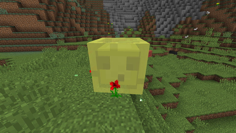 Better Slimes mod for minecraft screenshots 03