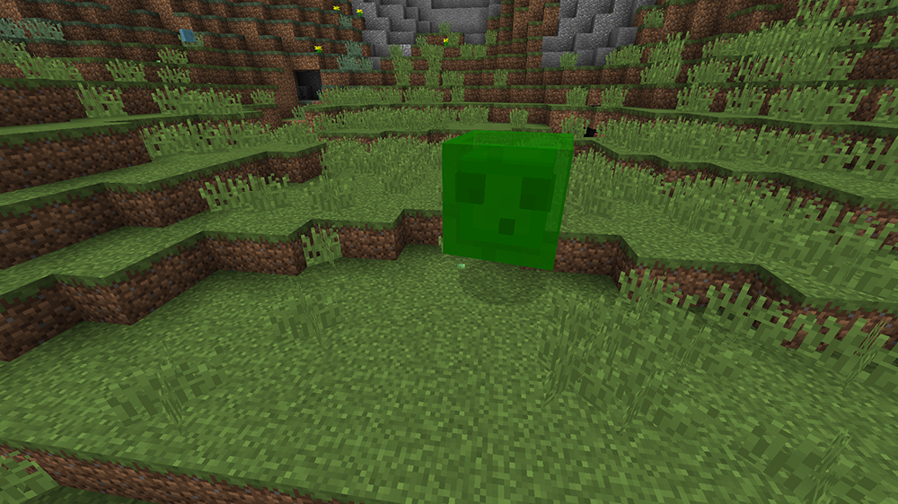 Better Slimes mod for minecraft screenshots 07