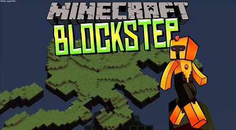 Blocksteps Mod [1.8] Blocksteps Mod Download