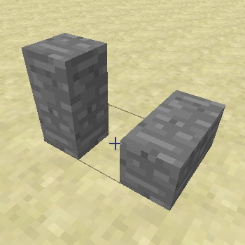 Building Bricks Mod 3 [1.9.4] Building Bricks Mod Download
