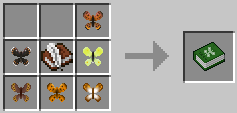 Butterfly Mania Mod 16 [1.8.9] Butterfly Mania Mod Download