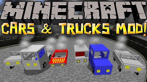 Http Www Minecraft Net Cars And Drives Mod