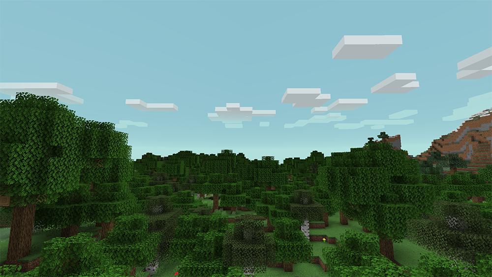 Colormatic mod for minecraft screenshots 01