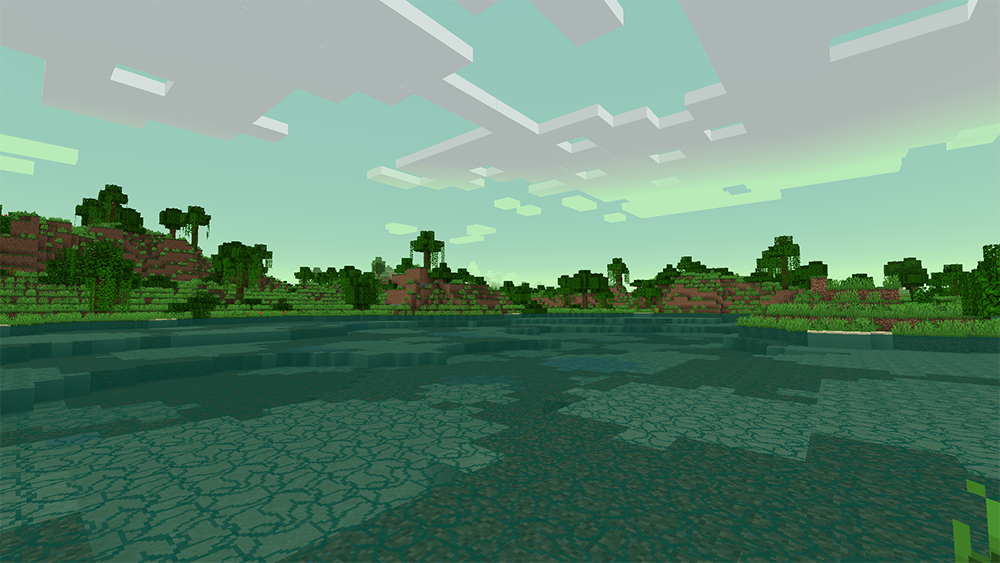 Colormatic mod for minecraft screenshots 02