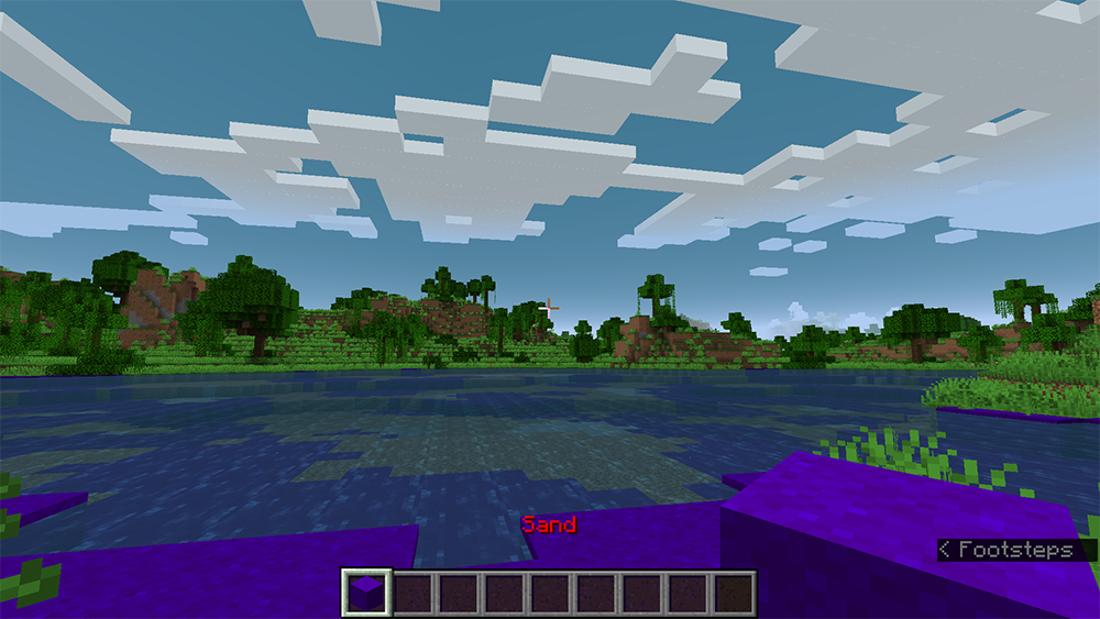 Colormatic mod for minecraft screenshots 03