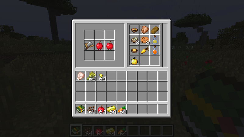 Cooking for Blockheads Mod Screenshots 1