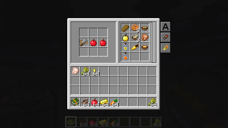 Cooking for Blockheads Mod Screenshots 4