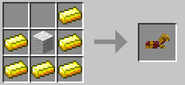 Craftable Saddles mod for minecraft recipes 03