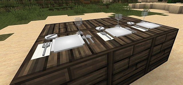 DecoCraft Mod 1 DecoCraft Screenshots