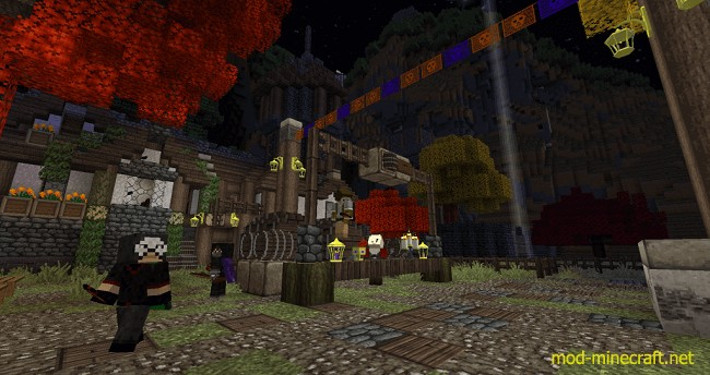 DecoCraft Mod 10 DecoCraft Screenshots