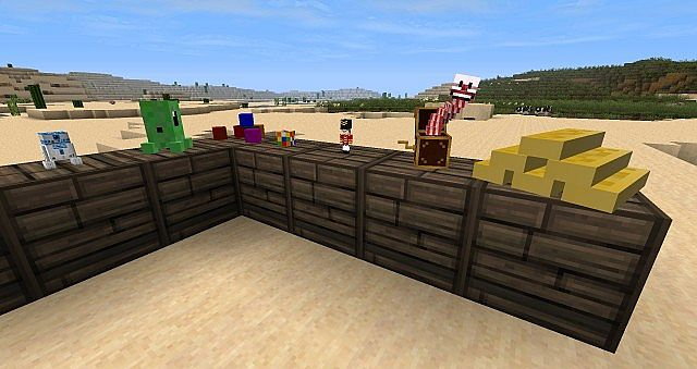 DecoCraft Mod 5 DecoCraft Screenshots