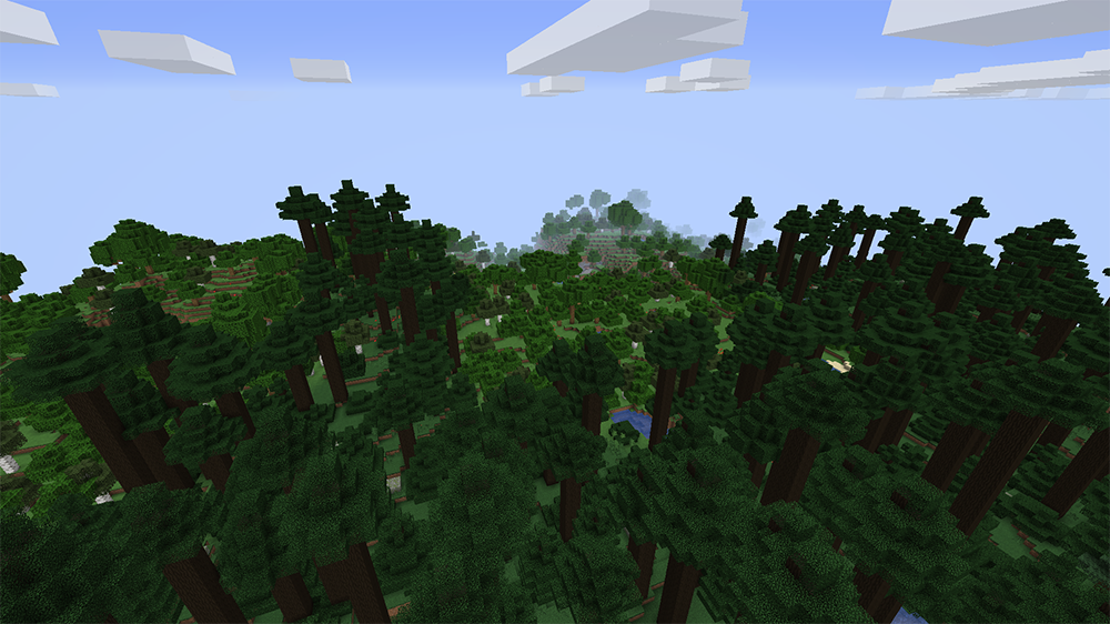 Druidcraft mod for minecraft screenshots 01