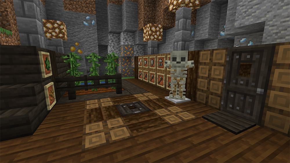 Druidcraft mod for minecraft screenshots 04
