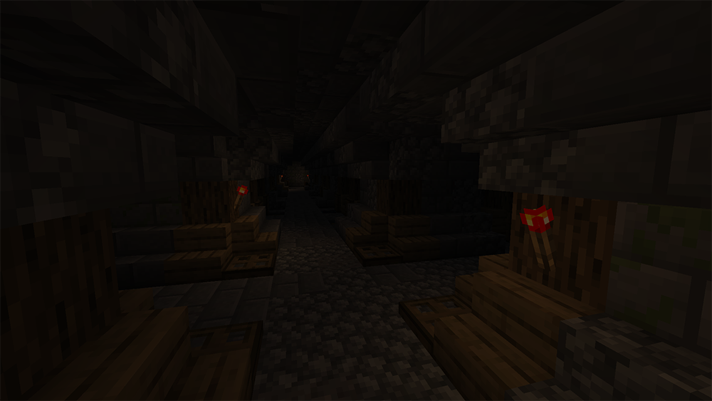 Dungeon Crawl mod for minecraft screenshots 03