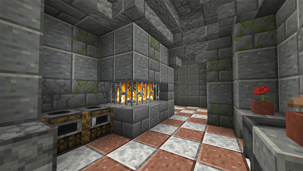 Dungeon Crawl mod for minecraft screenshots 06