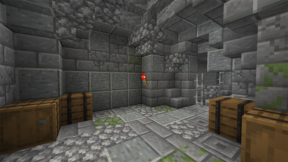 Dungeon Crawl mod for minecraft screenshots 07