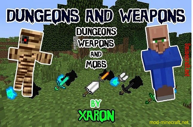 http://img.mod-minecraft.net/Mods/Dungeons-and-weapons-mod.jpg