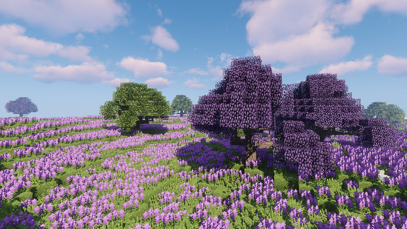 Dynamic Trees Biomes O Plenty Compat Mod Screenshots 11