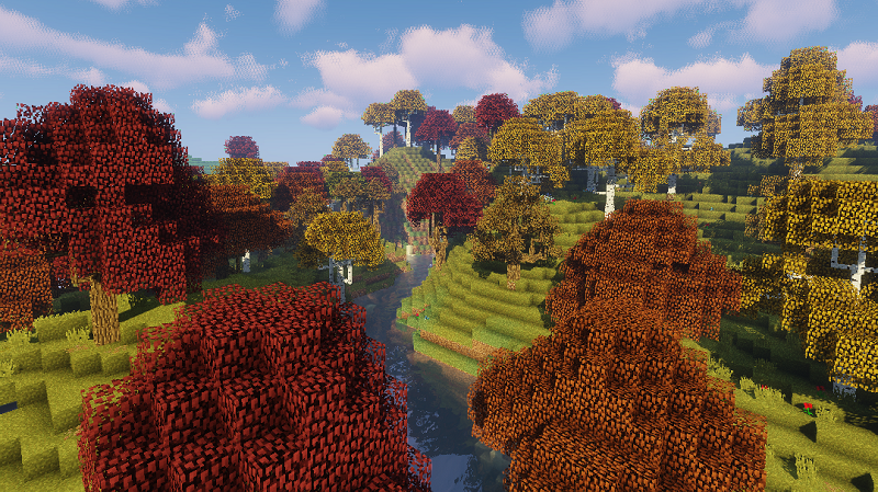 Dynamic Trees Biomes O Plenty Compat Mod Screenshots 19