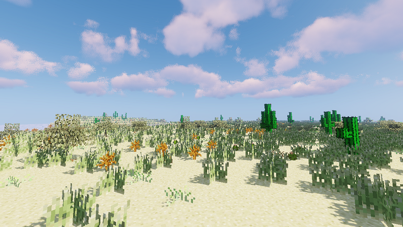Dynamic Trees Biomes O Plenty Compat Mod Screenshots 25
