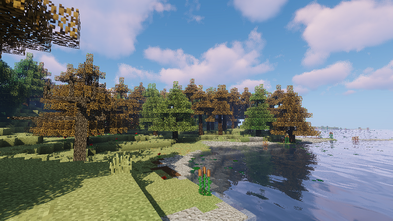 Dynamic Trees Biomes O Plenty Compat Mod Screenshots 8