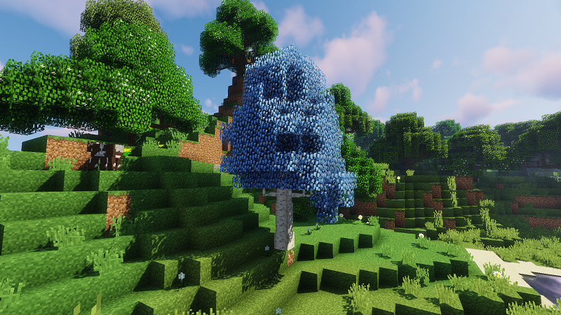 Dynamic Trees Thaumcraft Compat Mod Silverwood