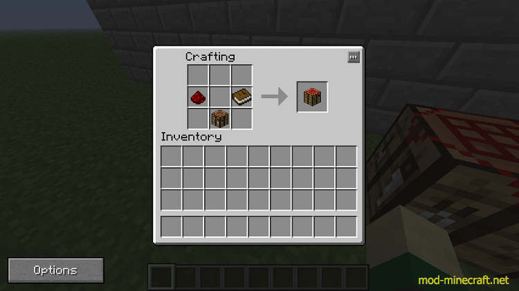Easy crafting mod 1 minecraft mods - Crafting table on minecraft ...