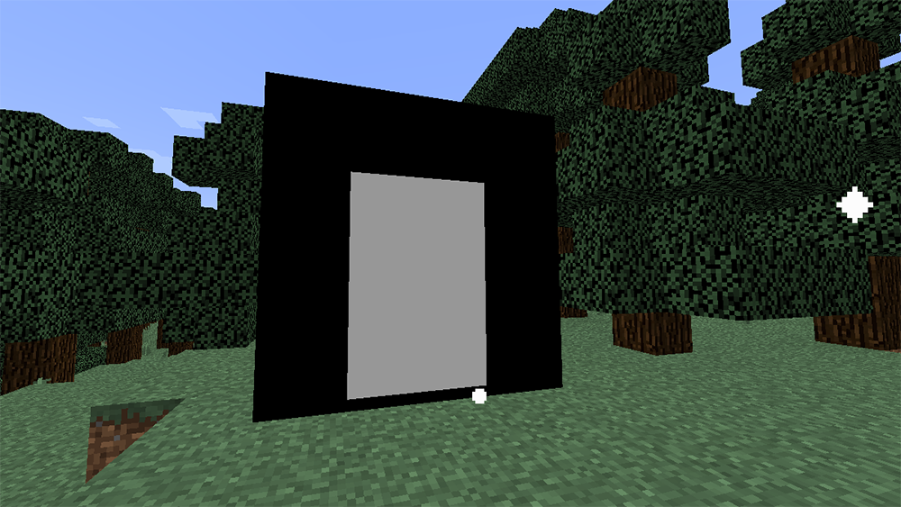Empty Dimension mod for minecraft screenshots 09