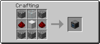Energy Meters mod for minecraft screenshots 01