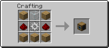 Energy Meters mod for minecraft screenshots 02