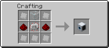 Energy Meters mod for minecraft screenshots 03