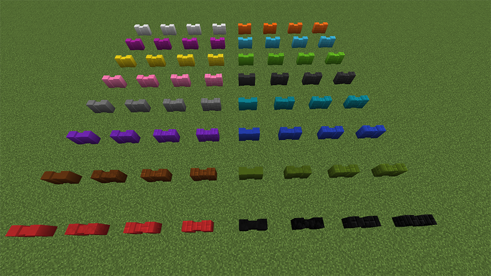 Environmental Materials mod for minecraft screenshots 03