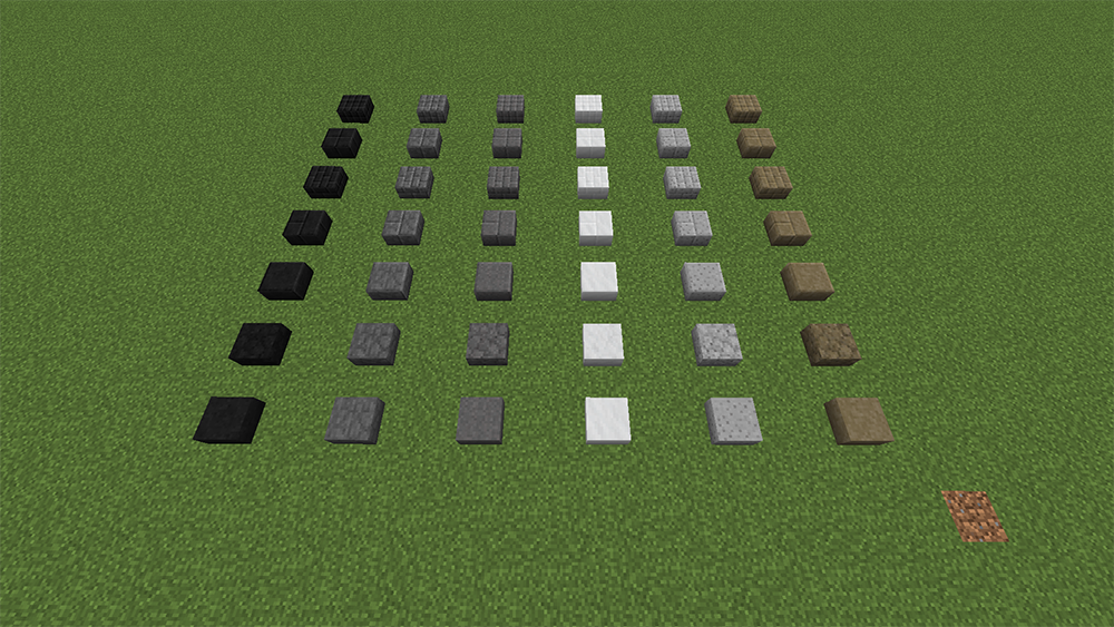 Environmental Materials mod for minecraft screenshots 04