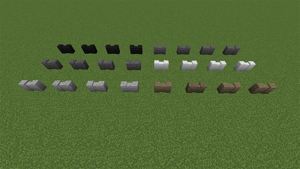 Environmental Materials mod for minecraft screenshots 05